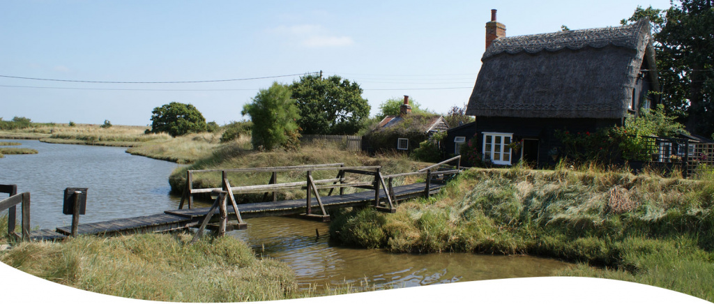 The Essex Coast, Experience the Unexpected