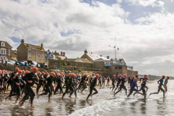 Open Water Swimmers & ColdWaterDippers