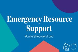 Culture Recovery Fund